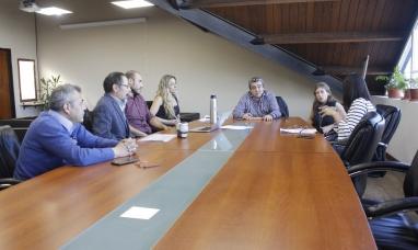 Tierra del Fuego: Cinco abogadas concursarán para el tribunal administrativo de faltas de Ushuaia