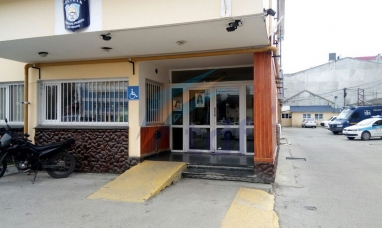 Tierra del Fuego: Citan a declarar a treinta policías por el robo de $ 14.000.- en una comisaría de Río Grande