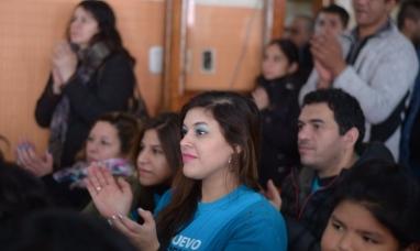 Tierra del Fuego: La colectiva feminista prepara el IV encuentro provincial de mujeres