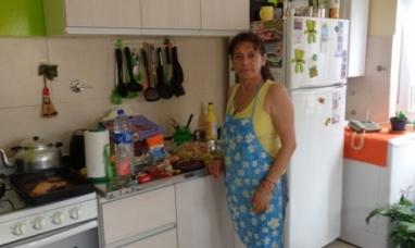 """Tierra del Fuego: El comedor de """"María"""" de Río Grande  que asiste a 80 chicos necesita ayuda"""