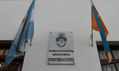 Tierra del Fuego: Comienza el examen de suficiencia para el registro de aspirantes a ingresar al poder judicial