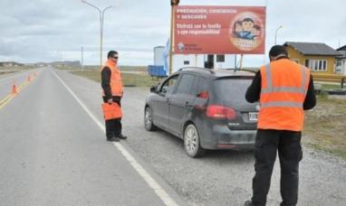 """Tierra del Fuego: Comienza hoy en Río Grande una nueva edición del """"Operativo vida"""""""