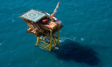 """Tierra del Fuego: Comienza éste mes la ampliación del yacimiento gasífero """"vega pléyade"""", con una inversión de 200 millones de dólares"""