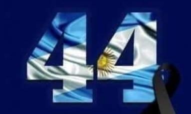 Tierra del Fuego: Como en el resto del país, en Río Grande también se homenajeó a los 44 héroes del ARA San Juan