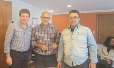Tierra del Fuego: Con el  intendente de Río Grande debilitado políticamente, dirigente  gremial comienza a tener peso en las decisiones