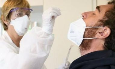 """Tierra del Fuego: Confirman el primer caso de la variante """"Delta"""" de coronavirus"""