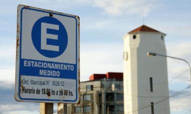 Tierra del Fuego: Congelan en Río Grande el precio del estacionamiento medido