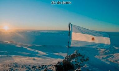 Tierra del Fuego: Se conmemora hoy el día de la confraternidad antártica