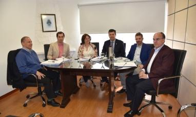 Tierra del Fuego: El consejo de la magistratura comienza a tratar el pedido de jury contra un juez y un fiscal