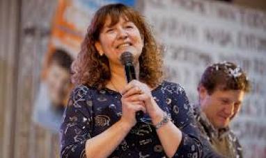 Tierra del Fuego: Convoco a las mujeres a  que sigamos trabajando dijo la vice gobernadora