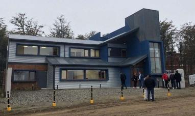 Tierra del Fuego: Se creó en Tolhuin el juzgado de competencia integral