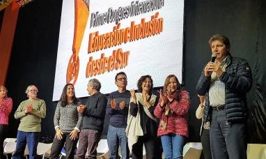 Tierra del Fuego: Culminó el primer  congreso internacional de educación e inclusión desde el sur