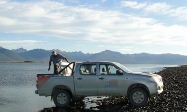 Tierra del Fuego: Decomisaron más de 80 kilos de moluscos extraídos ilegalmente en la zona de Almanza