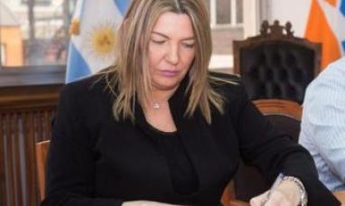 Tierra del Fuego: El decreto de la gobernadora es totalmente legítimo