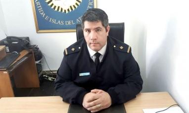 Tierra del Fuego: No se va a dejar pasar por alto ningún tipo de falta por parte del personal de la fuerza aseguran altas autoridades policiales