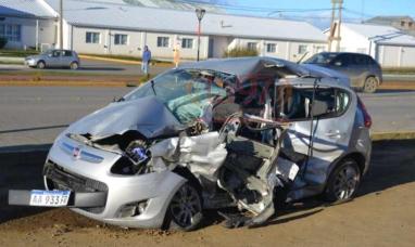 Tierra del Fuego: Dejaron en libertad al borracho que ocasionó fatal accidente