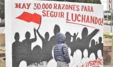 Tierra del Fuego: A 45 años del golpe militar, agrupaciones de derechos humanos realizan acto en Río Grande