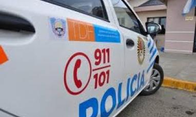 Tierra del Fuego: Denuncian a policías de Río Grande por apremios ilegales en la vía pública