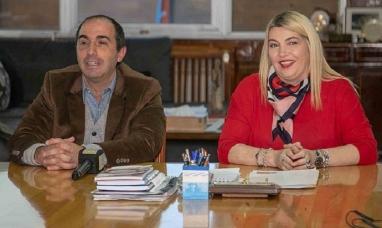 Tierra del Fuego: Denuncian que el presidente de la DPOSS arrancó su campaña a concejal por Ushuaia con fondos del organismo