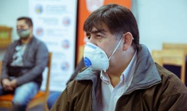 Tierra del Fuego: Desde la cartera laboral destacaron el trabajo y acompañamiento con el gobierno nacional