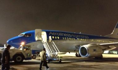 Tierra del Fuego: Desde el domingo 01 de julio los dos vuelos a Río Grande serán nocturnos