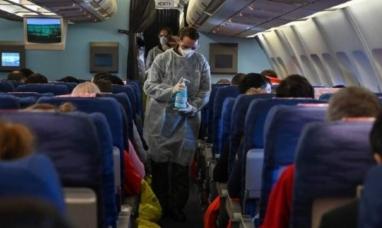 Tierra del Fuego: Desde gobierno desmintieron noticias falsas sobre la entrega de barbijos a pasajeros