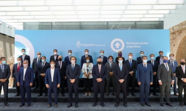 Tierra del Fuego: Desde el gobierno nacional giran 98 millones de pesos en ATN para la lucha contra la pandemia