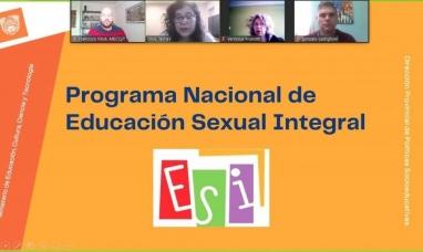 Tierra del Fuego: Desde el ministerio de educación se inició un ciclo de ateneos didácticos destinado a equipos de nivel secundario