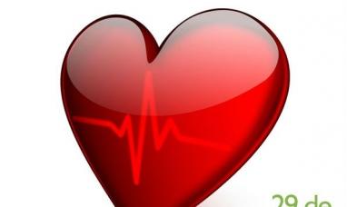 """Tierra del Fuego: Desde el ministerio de salud invitan a participar del concurso """"Día mundial del corazón"""""""