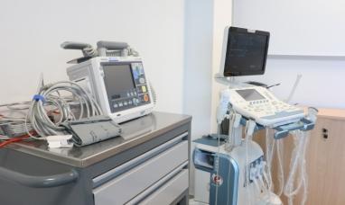 Tierra del Fuego: Desde el municipio de Río Grande, se puso en funcionamiento el servicio de diagnóstico por imágenes