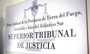 Tierra del Fuego: Desde el  superior tribunal de justicia expusieron ante la legislatura las modificaciones al código procesal penal