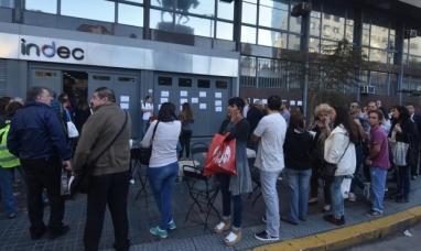 """Tierra del Fuego: La desocupación trepó a casi 7%, aumentando 50% durante la gobernación de la """"Kirchnerista"""" gobernadora"""
