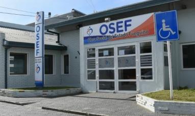Tierra del Fuego: Desplazaron del cargo a la delegada de la obra social estatal de Río Grande