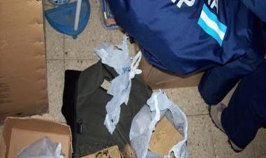 Tierra del Fuego: Detienen a dos mujeres con seis kilos de cocaína
