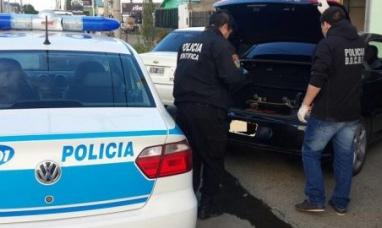 Tierra del Fuego: Detienen a empleado municipal de Río Grande acusado de manosear mujeres en la vía pública