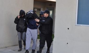 Tierra del Fuego: Detienen en Río Grande a un extranjero con pedido de captura