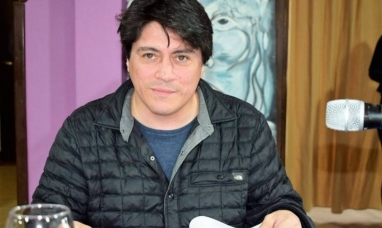 Tierra del Fuego: Detuvieron al concejal de Tolhuin Marcelo Muñoz