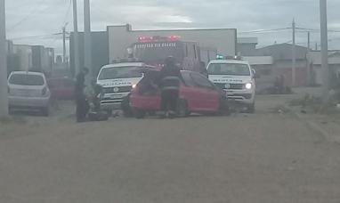 Tierra del Fuego: Detuvieron a dos jóvenes por circular en estado de ebriedad