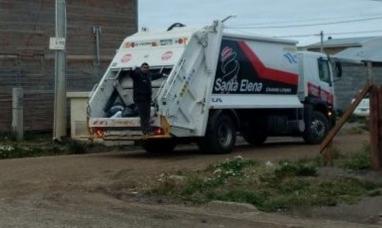 Tierra del Fuego: Deuda de 100 millones de pesos reclama la empresa recolectora de residuos de Río Grande