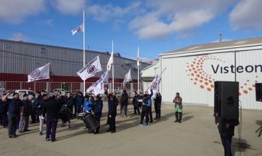 En Tierra del Fuego dictaron la conciliación obligatoria en la empresa Visteon
