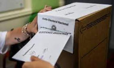 Tierra del Fuego: Se difundió el escrutinio definitivo de las PASO