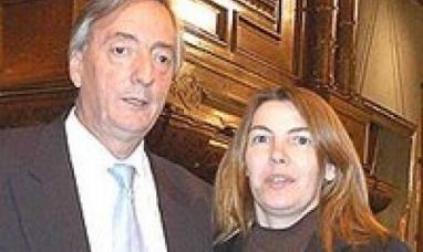 """Tierra del Fuego: Digna """"hija política"""" de Néstor Kirchner, la gobernadora quiere sacar  dólares pertenecientes a la provincia fuera del país"""