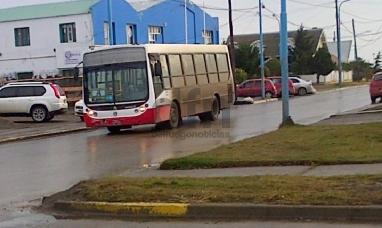 Tierra del Fuego: Dirigentes barriales piden que empresa de colectivos no cobre boleto