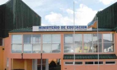 Tierra del Fuego: Discusión sobre el aborto entre un profesor y un alumno terminó con la intervención del ministerio de educación
