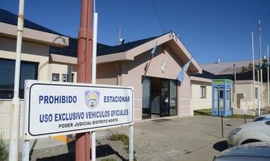 Tierra del Fuego: Disponen feria judicial extraordinaria en Río Grande del 20 al 24 de julio