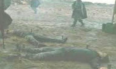 Tierra del Fuego: Disponen la modalidad con la que indagarán a ex militares acusados de torturas en Malvinas