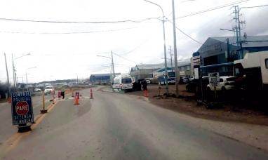 Tierra del Fuego: Un dominicano fue atrapado con cocaína