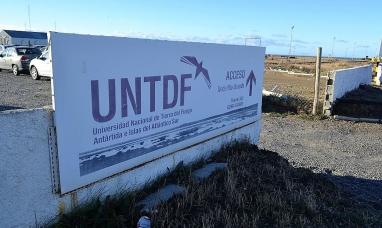 Tierra del Fuego: Egresadas del ISES no pueden acceder a una Licenciatura en la Universidad de Tierra del Fuego