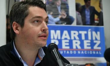 """Tierra del Fuego: Electo intendente prometió """"consolidar a Río Grande como la ciudad de Malvinas"""""""