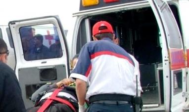 Tierra del Fuego: Empleado municipal en terapia intensiva tras brutal golpiza en Ushuaia